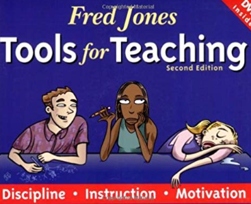 Tools for Teaching: Discipline, Instruction, Motivation
